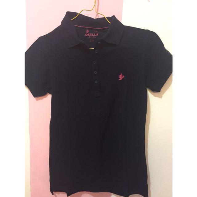 Polo Shirt - Osella