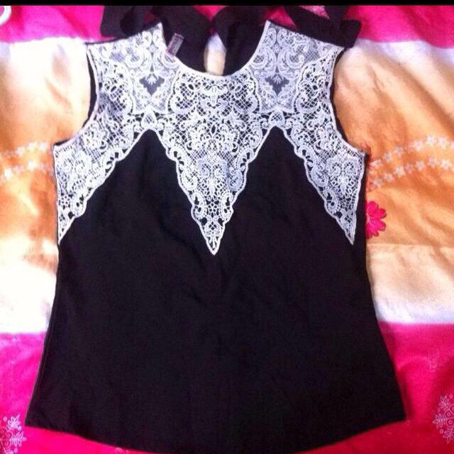Poly Collection Top