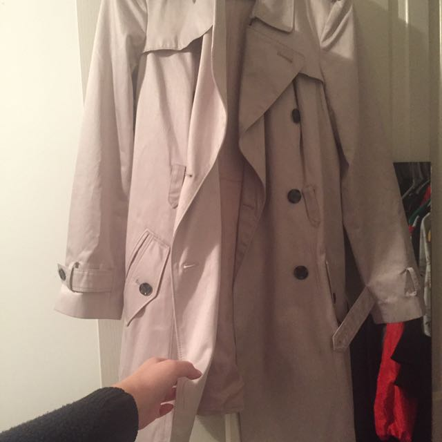 Portmans Trench Coat