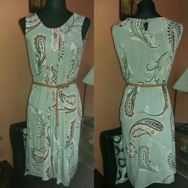 ⭐SALE⭐Preloved Plus size Dress