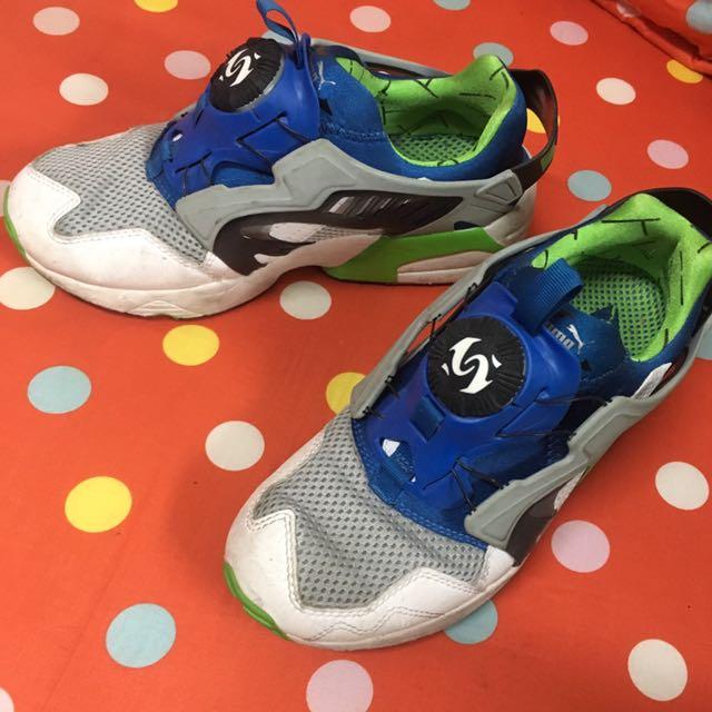 Puma 女鞋(24號)
