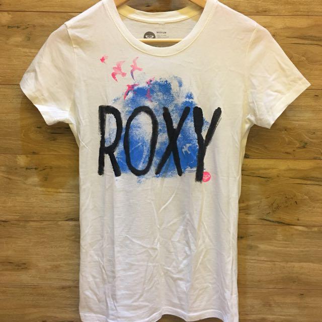 Roxy Graphic Shirt