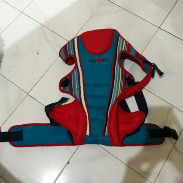SALE Gendongan Depan Baby 2 Go