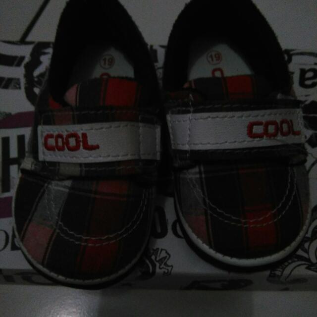 sepatu cool baby