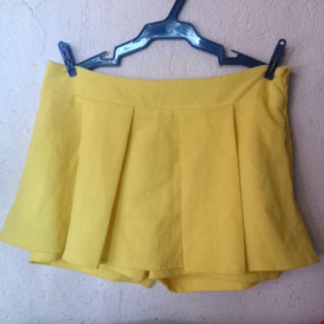 Sexy Skirt SHort