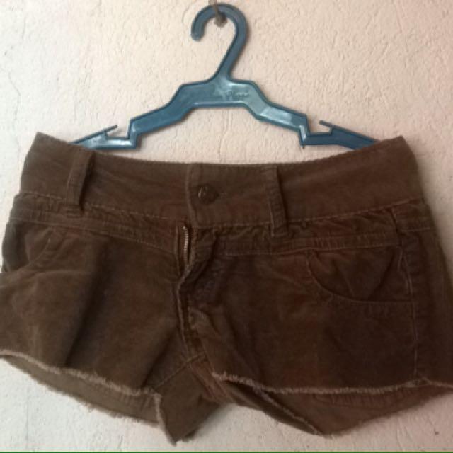 Sexy Short