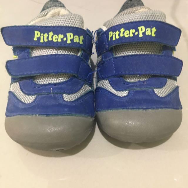 Size 22 Pitter Pat