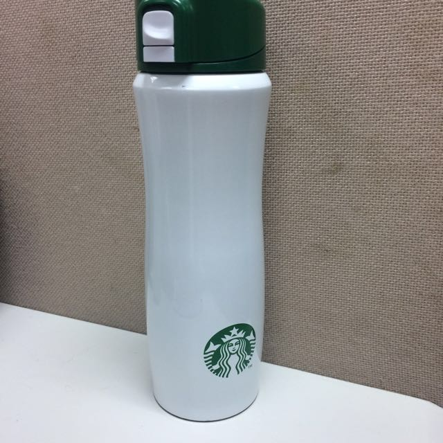 Starbucks Thermo Tumbler
