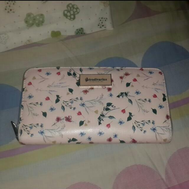 STRADIVARIUS WALLET ORIGINAL