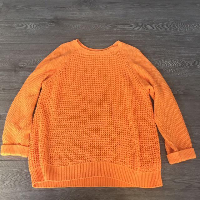 Top Shop Knit
