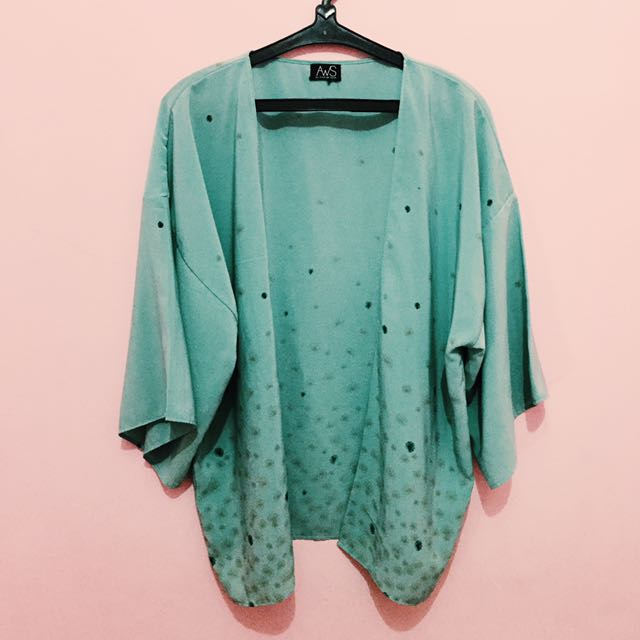 Tosca Dandelion Outer