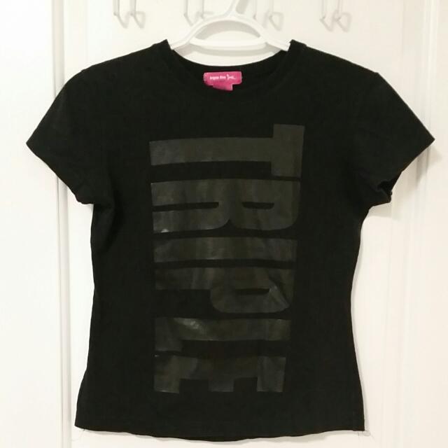 Triple Five Soul Tshirt size S