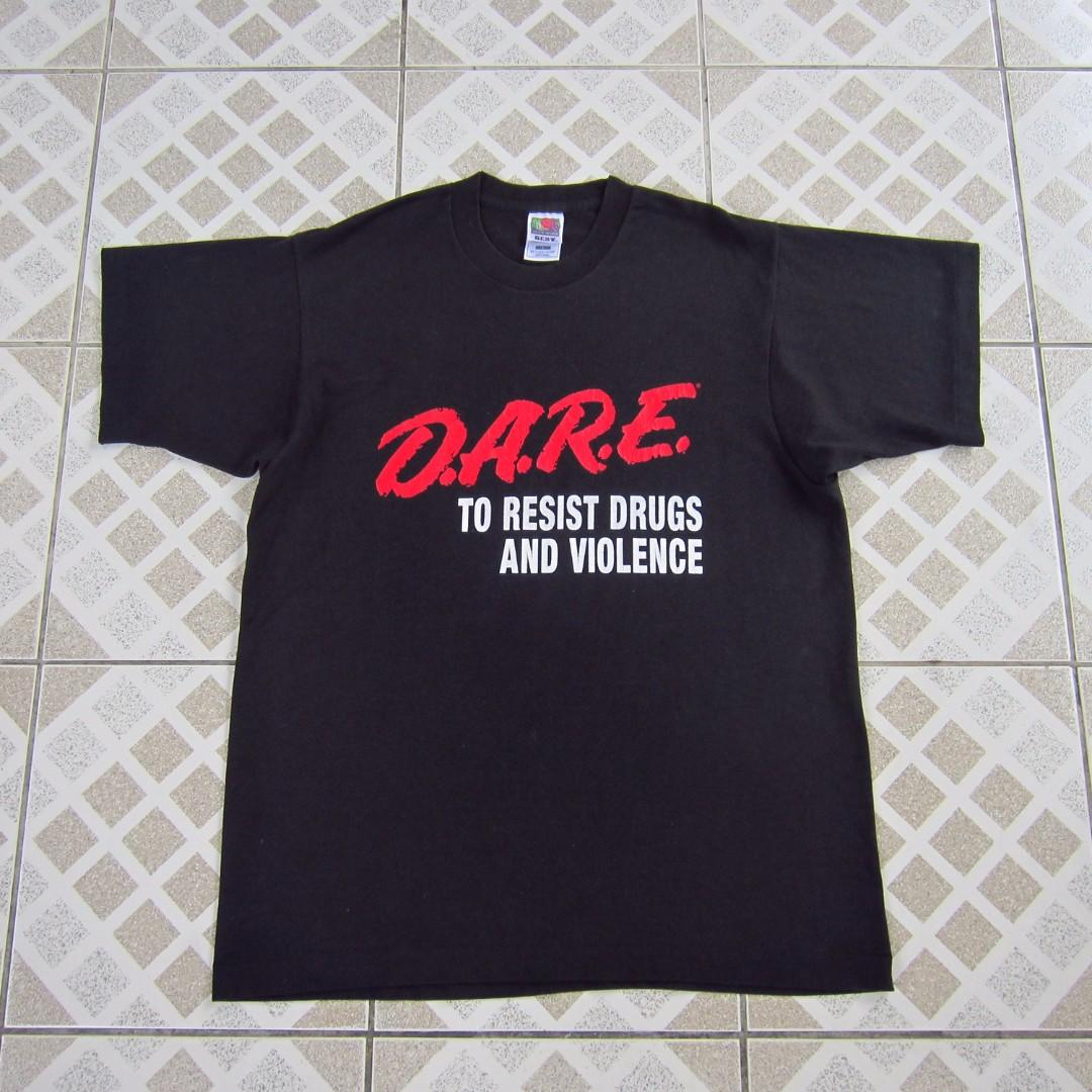 Vintage DARE T-shirt