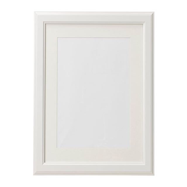IKEA Photo Frames, Furniture, Home Decor on Carousell