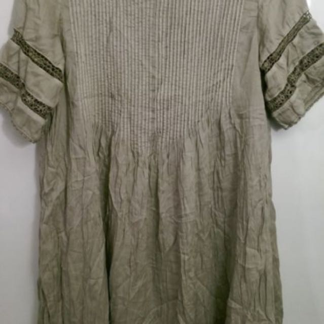Wilfred Sonore Dress Size XS