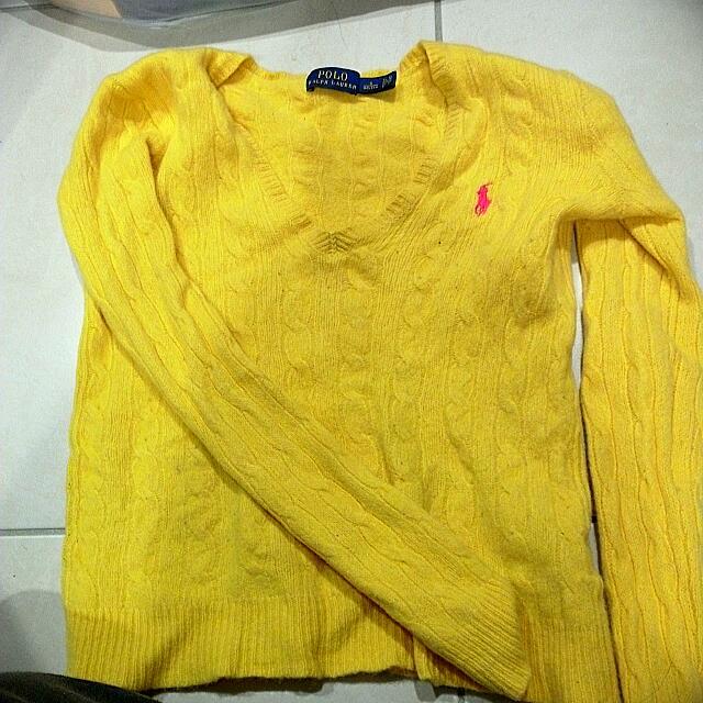 Women's Extra Small Polo Ralph Lauren