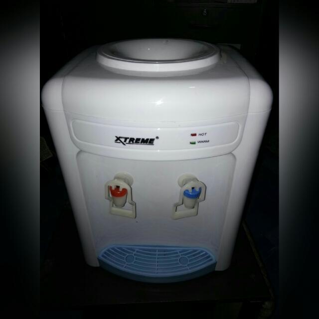 XTREME water Dispenser