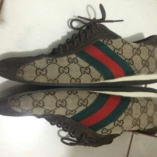 Gucci shoes Original