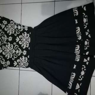 Dress Syantikkk