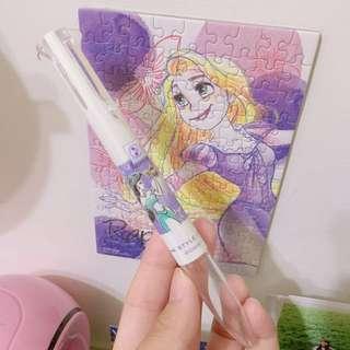 UNI Style Fit✖️Disney迪士尼茉莉公主