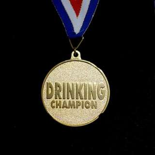 Novelty Medal