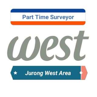 (PT) $10/hr Surveyor
