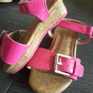 Air Walk Heel