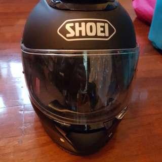 Shoei Helmet Size S