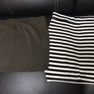 2 For 170 Skirts