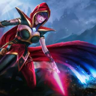 Templar Assassin Bundle - Province of the Psion Inquisitor / Focal Resonance