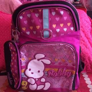 Robby Rabbit Bagpack