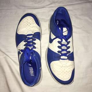 NIKE FS LITE TRAINER MENS TRAINING SHOES 615972-104 Size 7