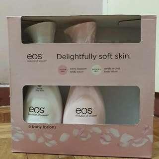 EOS Body Lotion (350 ml)
