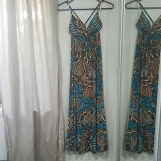 Maxi Dress Size 6-10