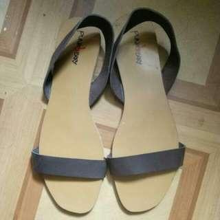 Punkberry Sandals