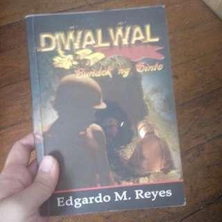 Nobela: Diwalwal Ni Edgardo Reyes