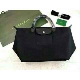 Authentic Longchamp Neo Bags