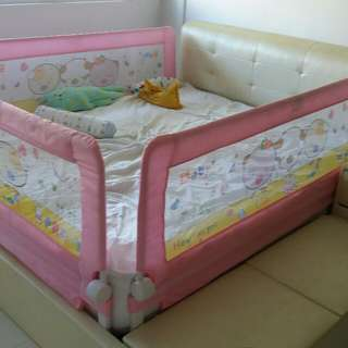 Bed Safety Rail For Baby