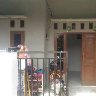 Rumah Siap Huni Bentuk Minimalis Masa Kini Bangunan Masih Kokoh Layak Huni Lokasi Sangat Strategies Dan Tidak Banjir