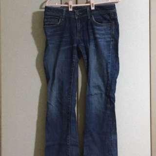BOBSON 牛仔褲