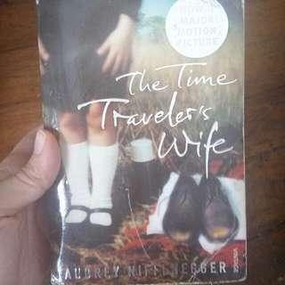 Novel: The Time Traveller's Wife By Lauren Niffenegger