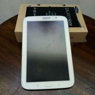 """Samsung Note 8"""" GT N5100"""