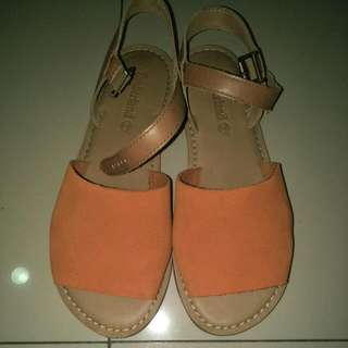 timberland女涼鞋#我有涼鞋要賣