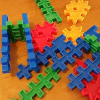 Does Your Child Like Building Blocks Or Lego?