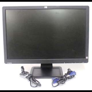 "HP 22"" Widescreen LCD Monitor"