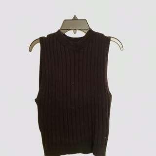 American Apparel Knit Top