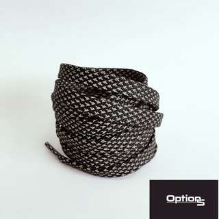 3M Reflective Shoelace