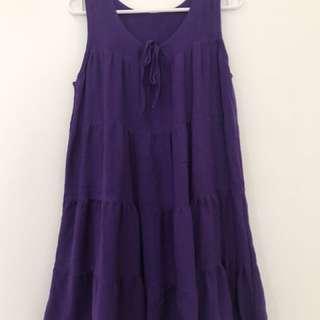 Clog Casual Dress