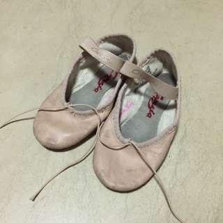 Ballet Shoes Capezio