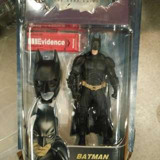 Movie Masters The Dark Knight Batman